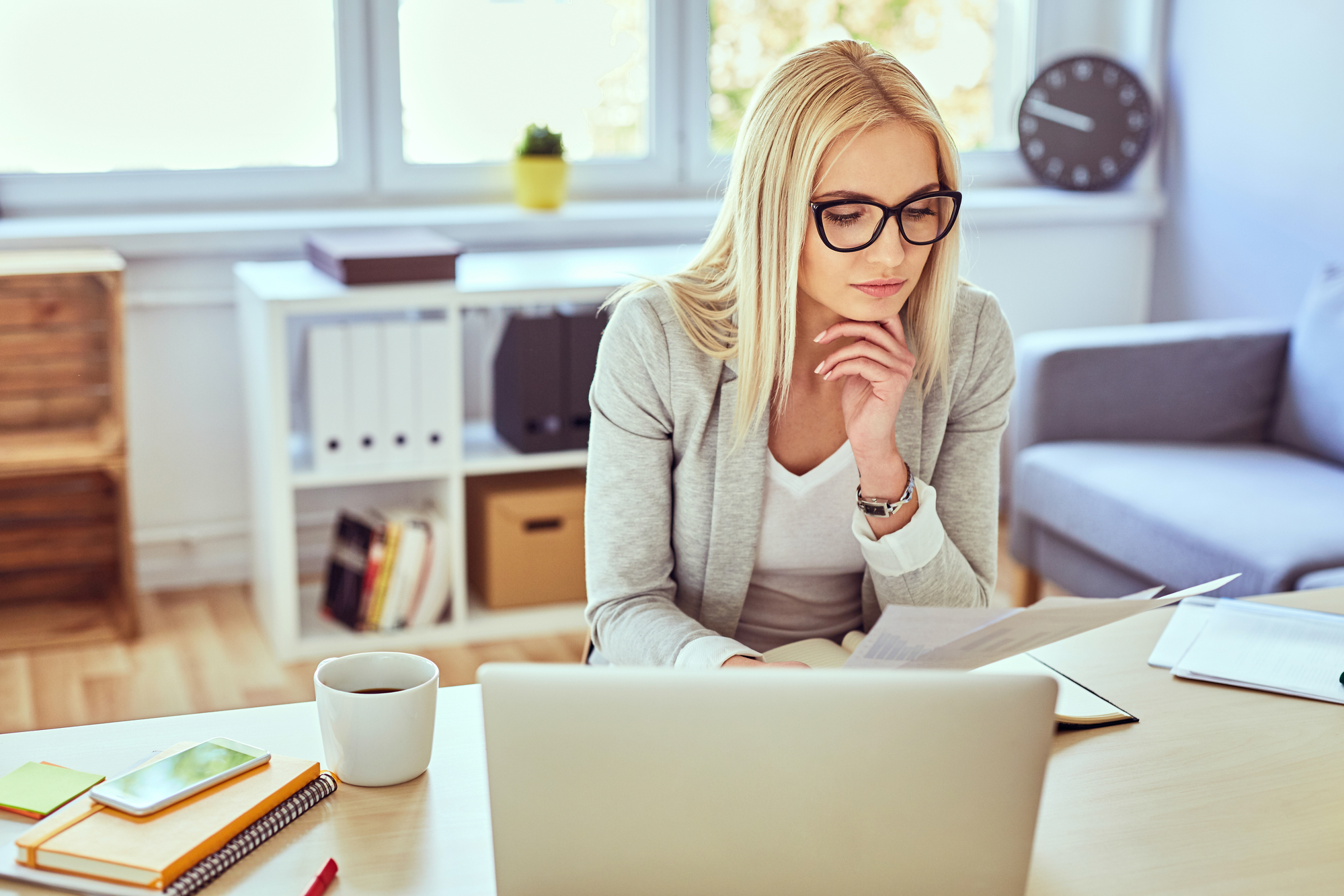 How to Improve Productivity in Your Remote Employees